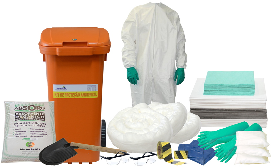 ... Bolsa Laranja Kit Proteção Ambiental 240 litros - Linha Branca –  Container 5b2c4097bb