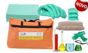 Kit Mitigação Laboratórios e Produtos Químicos