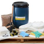 Kit Proteção Ambiental 100 litros - Linha Branca – Bombona